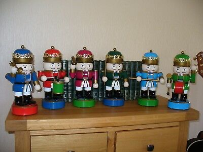 Christmas Musical Soldiers
