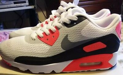 outlet store d932a cf830 ... cheap nike air max 90 og infrared 2015 release 0d6a3 ce56a