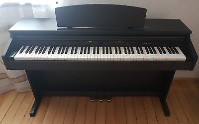 Digital Piano E-Piano DP 50 Instrument -  Wie neu!