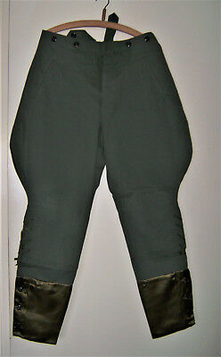 Breeches-Hose Offizier  Wehrmacht