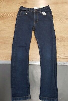 Next boys skinny jeans age 7 years