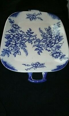 Flo-blue Serving Tray