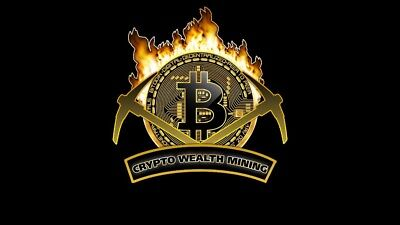 Crypto Currency Mining Business