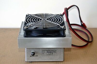 Down East Microwave 2360PA 1296, 23 cm 60 Watt Amplifier