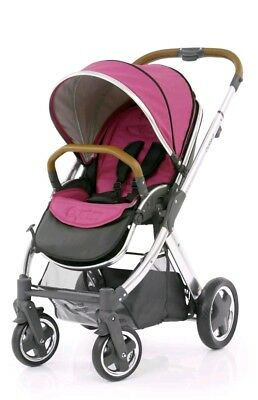 Oyster 2/Oyster Max 2 Pushchair Hood Seatliner Apron Headhugger for Main Seat