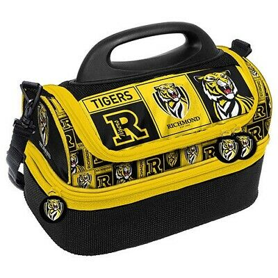Richmond Tigers Dome Cooler Bag