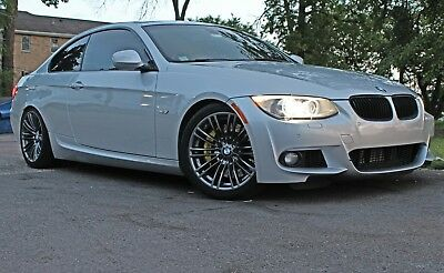 2011 BMW 3-Series M-package BMW e92 335i 2011 M package,many high end performance upgrades,400+hp ,M3