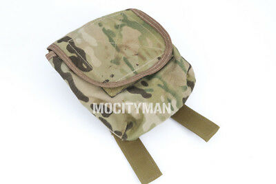 Paraclete 330D Old Gen Pouch - Multicam - May Need Repair - USA Made