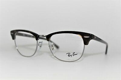 ba4778142bd New Authentic Ray-Ban Rb 5154 2012 Tortoise Frames Eyeglasses 51Mm Rb5154 Rx