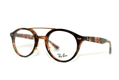 New Authentic Ray-Ban Rb 5354 5675 Tortoise Frames Eyeglasses 48Mm Rb5354 Rx 60220a22cd51