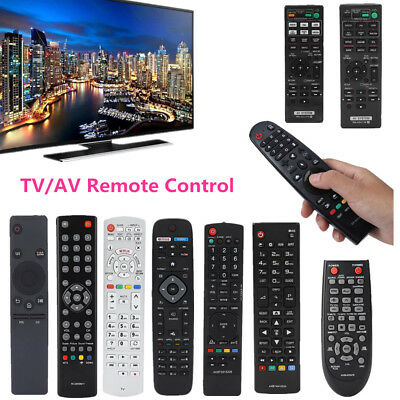 Replacement Remote Control Controller For Samsung Sony Panasonic Philips TCL LG