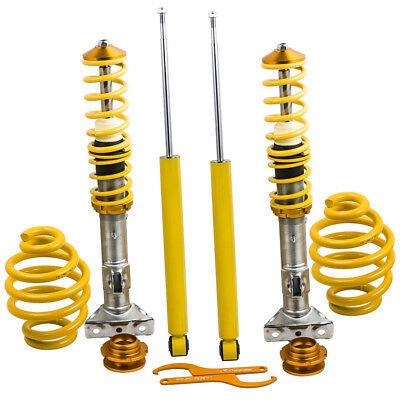 For BMW E36 Coupe / Saloon / Touring 316 318 Coilovers Suspension Kit