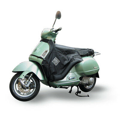 Tucano Urbano Termoscud Thermal Waterproof /& Windproof Scooter Leg Covers R172X