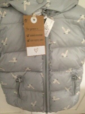 Next Nwt, 3 Baby Girls Winter Outfit. 3-6.