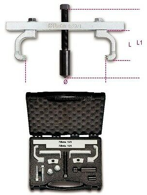 Extractor for pulleys wrench Beta article 1529