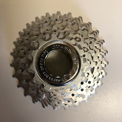 Campagnolo 10 Speed Cassette 12-27