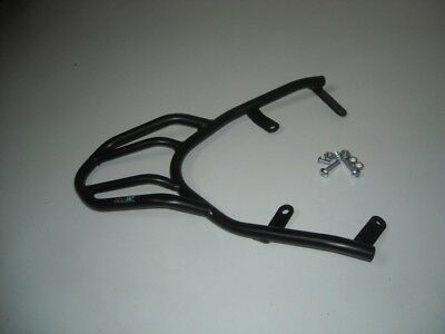 Ducati Scrambler 1100  Rear Carrier/ Rack -  UK Seller for DM Telai - STEEL Rack