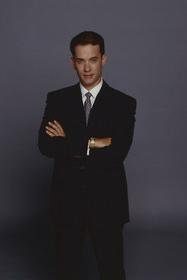 The Bonfire Of The Vanities Tom Hanks In Suit Large Poster
