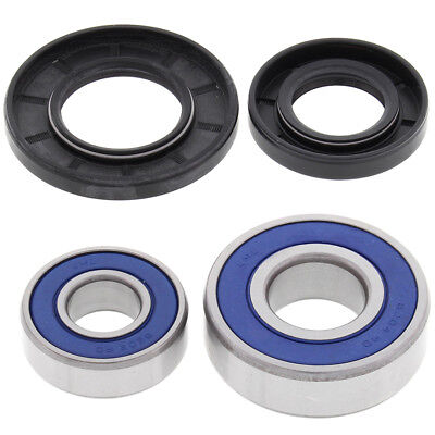 Wheel Bearing and Seal Kit For 2010 Can-Am DS 90 X ATV~All Balls 25-1396