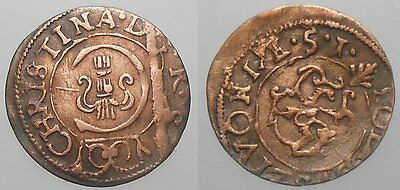 D -  Unknown, Medieval? to identify - 1029