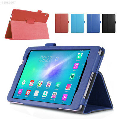 """6E76 Shockproof PU Leather Case Stand Cover For Huawei Mediapad T3 9.6"""" Tablet"""