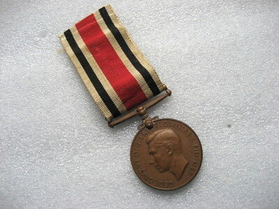 .British Medal FAITHFUL SERVICE IN THE SPECIAL CONSTAB.