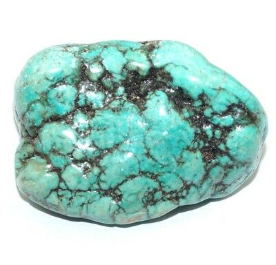 Natural Superb Quality 460 Ct Arizona Mine Sky Blue Turquoise Gem Best Offer