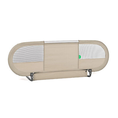 Baby Home Side Bed Rail in Sand