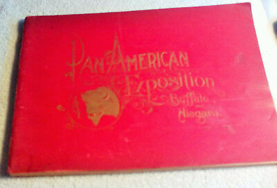 100 photos of 1901 Pan American Exposition - Buffalo, Naigara Falls and Toronto