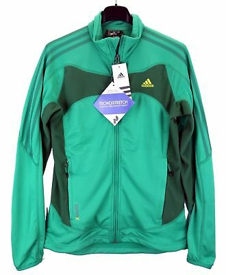 ADIDAS TERREX DAMEN Jacke Agravic Alpha Hooded Shield EUR