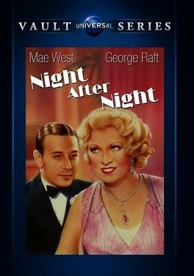 Night After Night 025192263095 (DVD Used Very Good)