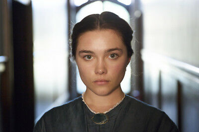 Lady Macbeth Florence Pugh Movie 24X36 Premium Quality Poster