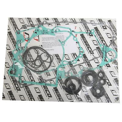 Wiseco WB1025 Bottom End Gasket Kit for 1987-06 Yamaha YFZ 350 Banshee