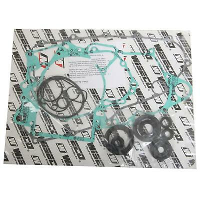 Wiseco WB1093 Bottom End Gasket Kit for Honda CR250 R