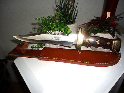 Ancien couteau Type Chasse CUDEMAN
