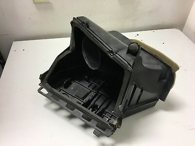 06 Grand Prix GM OEM Air Cleaner Box-Lower Bottom Housing Body 15219042
