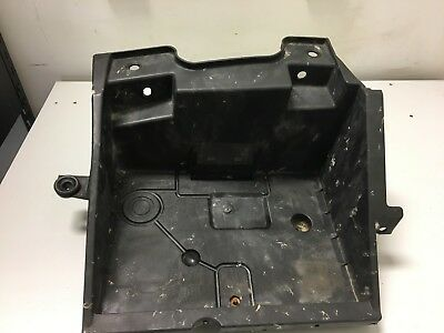 2004-2006 Dodge Durango Battery Box Tray 55362632 OEM