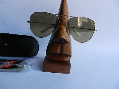 Superbe lunettes de soleil RAY-BAN adulte neuves Aviator Large RB3025 4aef09600905