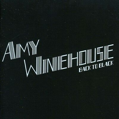 Back To Black: Deluxe Edition - 2 DISC SET - Amy Winehouse (2009, CD NUOVO)