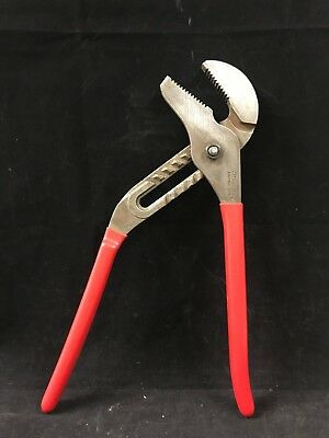 """Snap-on Large Adjustable Joint Pliers - 16"""" Long - AWP160"""
