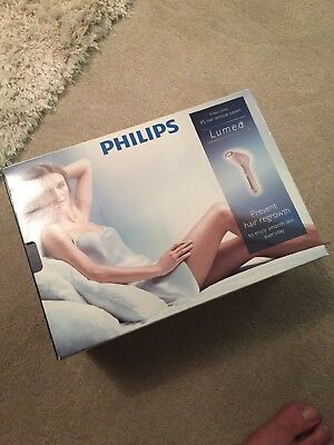 Philips Lumea Prestige SC2001 IPL Hair Removal System