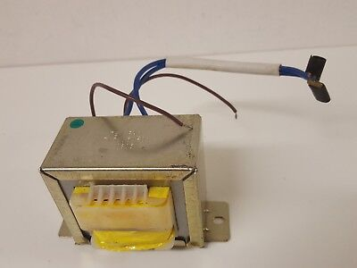 TEN PAO TM74059F0 0605 Transformer Electricals