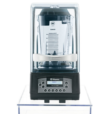 Vitamix 120V 3Hp 40009 The Quiet One In-Counter Commercial Blender Vm0145A