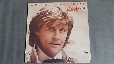 Howard Carpendale Hello Again (Schallplatte / Vinyl / LP)