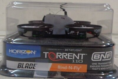 Blade Torrent 110 FPV BNF Basic BLH04050
