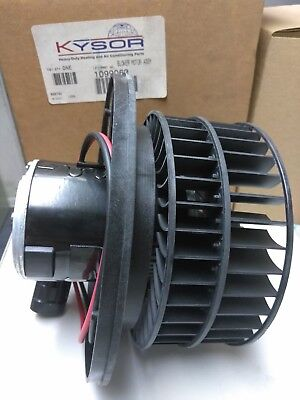 Kysor Blower Motor Part# 1099063 Replaces Freightliner Part# BOA-415-00-429
