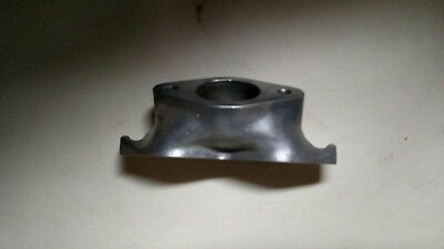 NOS ACK Intake Manifold, Norton Commando, 2 Into 1 Mikuni, 32mm To 40mm    N281