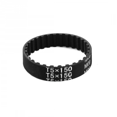 10T5 150mm Grith 5mm Pitch 30-Tooth Industrial Timing Belt 10mm Width