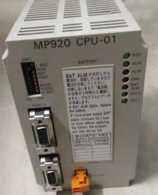 YASKAWA JEPMC-CP200 JEPMCCP200  used and tested 1pcs