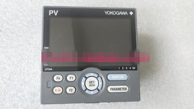 YOKOGAWA UT35A-NNN-11-UN/RT/CH3  used and tested 1pcs